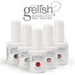 gelish-gel